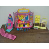 Loja Surf Sport Barbie - Estrela Anos 80