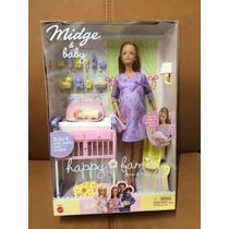 Barbie Gravida No Brasil