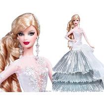 Barbie Holiday 2008 - Mattel - Pronta Entrega - Promoção
