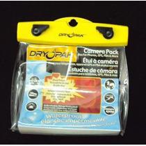 Protetor A Prova D Agua Para Camera (p) Dry Pack