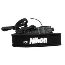 Alca Pescoco Nikon D3100 D3200 D5100 D5200 D5300 D7000 D7100