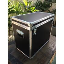 Hard Case Baú Multi-uso 50x30x40cm