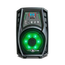 Caixa De Som Amplificada Cl 150 Bluetooth 60wrms Frahm