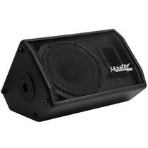 Caixa Retorno Monitor Master Audio Ativo 10 M10100 - 100w