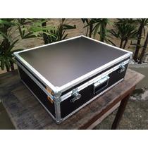 Hard Case Para Mesa De Som Yamaha 01v 96