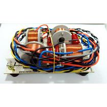 Divisor De Frequência Df453h Nenis 3 Vias 450 Watts Driver