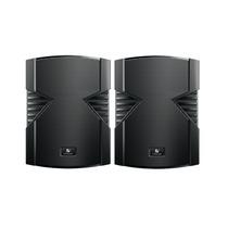 Caixa Acústica Som Ambiente Frahm Ps 6s 50w Preta Par