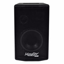 Caixa Acustica Passiva Master Audio Wa100 - 50 Wts Falante 8