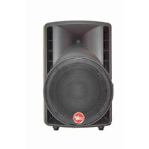 Caixa De Som Ativa Leacs Lt 1500 Usb 300 Watts 15 - Hendrix