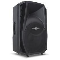 Caixa De Som Acústica Passiva Ps 15 Frahm