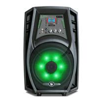 Caixa De Som Amplificada Cl 300 Bluetooth 80wrms Frahm
