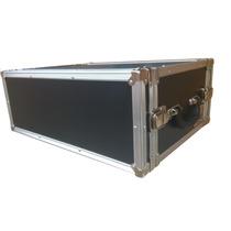 Case Rack 2u Periféricos Amplificador Equalizador Crossover