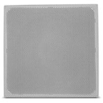 Alto Falante Ceiling Sck6 P/ Som Ambiente Com Tela Branca