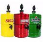 Black Friday!! Chopeira Tks Skol Brahma Heineken +brinde