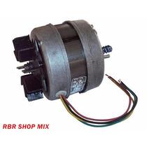 Motor Para Churrasqueira Elétrica + Rosca Sem-fim