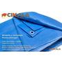 Lona 6x6 Impermeavel Telhado Camping Barraca Chuva Promoção