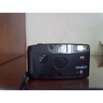 Maquina Fotográfica Canon Prima Bf-800