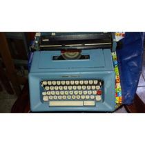 Máquina Datilografar