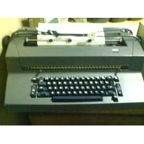 Maquina De Escrever Eletrica Ibm 82c