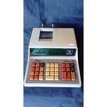 Máquina De Calcular Calculadora Eletronica Dismac