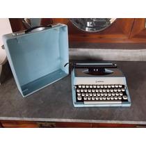 Máquina De Escrever Imperial Sem Fita #1551