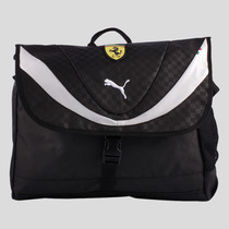 Bolsa Puma Ferrari Replica Shoulder Bag Feminino