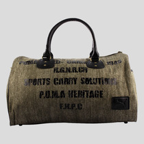 Bolsa Puma Originals Barrel Bag Feminino