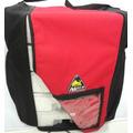 Bolsa/mochila Entregar Marmitex 16 Completo C Isopor Termica