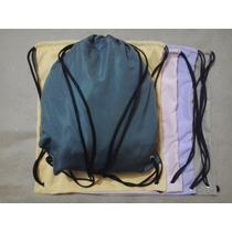 Mochila Saco Para Sublimação Kit Com 85