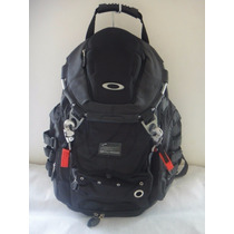 Mochila Oakley Kitchen Double Metal