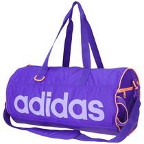 Bolsa Academia Mala Adidas Linear Ess Pp W S22045 Original.