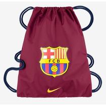 Promoção!!! Mochila Sacola Barcelona