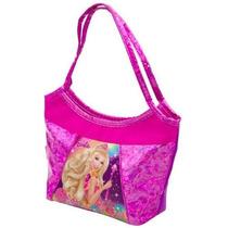 Bolsa Menina Bolsinha Barbie Portal Secreto Infantil Sestini