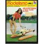 Revista Esporte Modelismo Ano 2 Nº 5 - 1983 (29059)