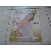 Revista Moda Crochê -número 13.
