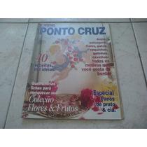 Revista Fácil -fácil - Ponto Cruz-número 08-b.
