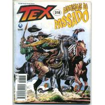Tex - 318 - Fantasmas Do Passado