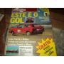 Gol / Fiat Rallye 1980 Quatro Rodas 238