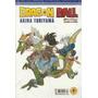 Lote Dragon Ball 02 02 03 03 04 04 05 05 06 06 - Bonellihq