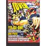 Revista Ultra Jovem Ano 3 - Nº 21 - Com Super Pôster