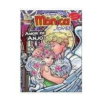 Turma Da Mônica Jovem - Amor De Anjo Nº 46