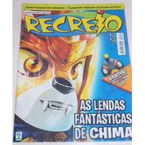 Revista Recreio Nº 685 - Abril 2013