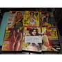 Lote Com 26 Revistas Manchete Anos 90 Promoção !!!!