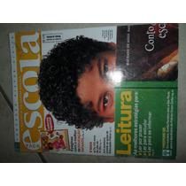 Tres Revistas Escola-tenho Outras Marie Claire E Seleções