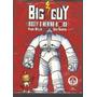 Big Guy E Rusty, O Menino-robô - Devir Livraria