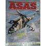 Revista Asas Ano 2 Nº 7 - Junho/julho De 2002