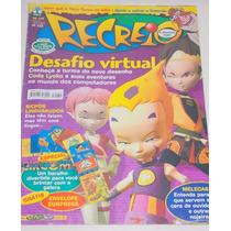 Revista Recreio Nº 232 - Agosto 2004