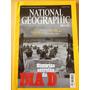 Revista National Geographic - Junho 2002