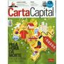 280 Rvt- 2013 Revista- Dia 05 De Julho- Carta Capital Nº 751