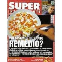 Revista Super Interessante Nº185- Fevereiro De 2003